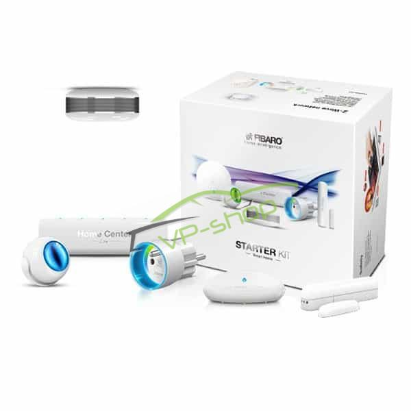 FIBARO STARTKIT Home Center Starter Kit Z-Wave